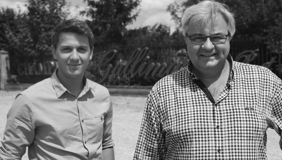 Gallimard Père et Fils