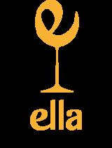 ELLA – Selezione vini e champagne Logo